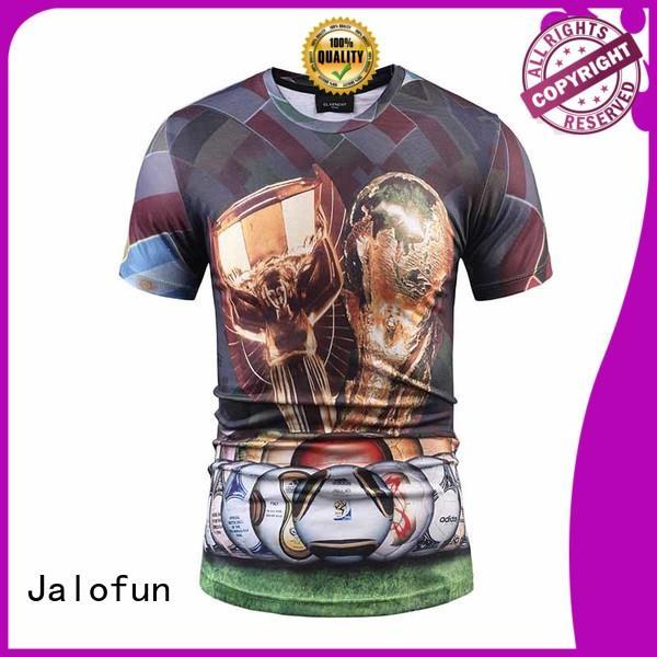 Cheap t-shirt sublimation tshirts with logo custom logo printed shirt