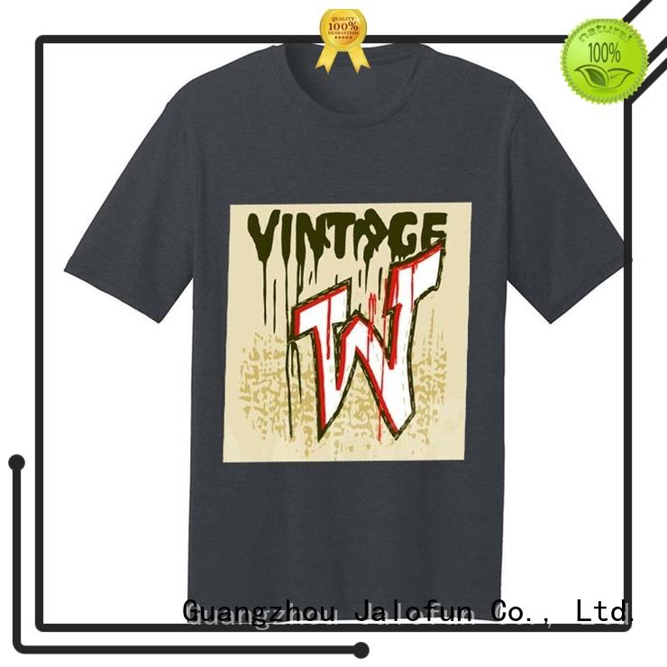 good cutting heat transfer printing t shirt bespoke factory for spring