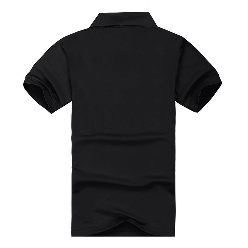 Jalofun Wholesale cotton polo shirts for sale-2