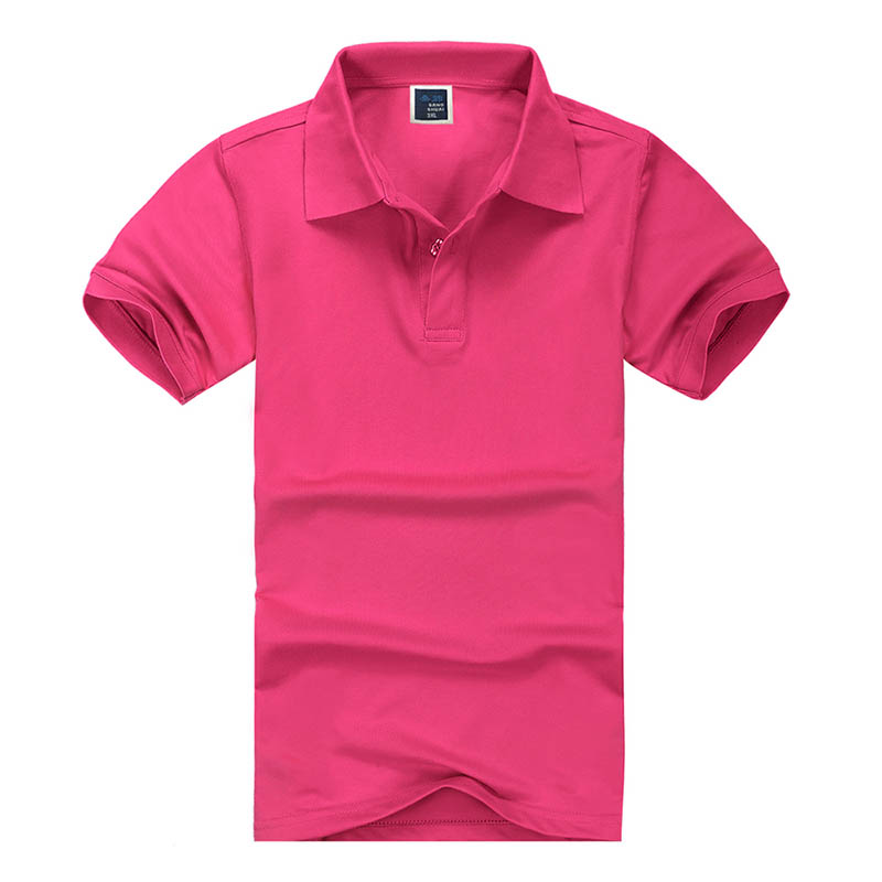 Jalofun Wholesale cotton polo shirts for sale-3