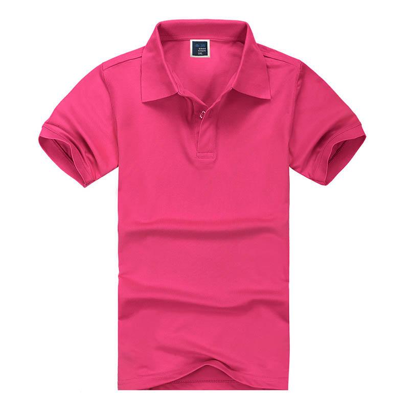Jalofun Custom pique polo shirt for business