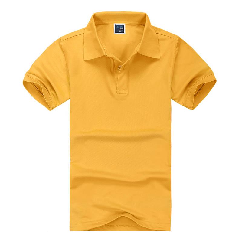 Jalofun Custom pique polo shirt for business-4