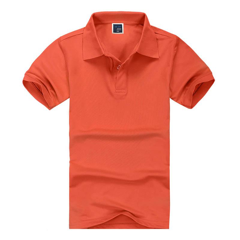 Jalofun Custom pique polo shirt for business-15