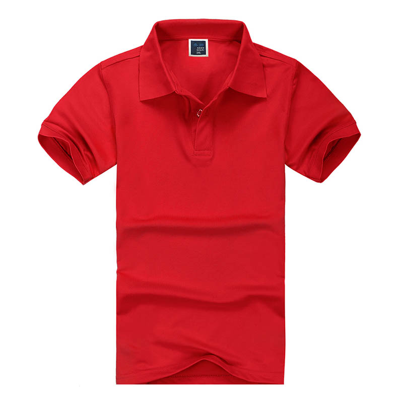 Jalofun Custom pique polo shirt for business-17