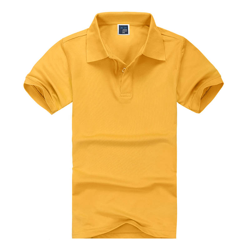 Jalofun Custom pique polo shirt for business-19