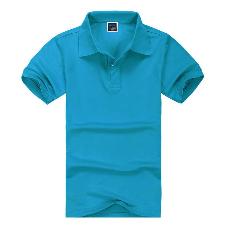 Jalofun Custom pique polo shirt for business-21