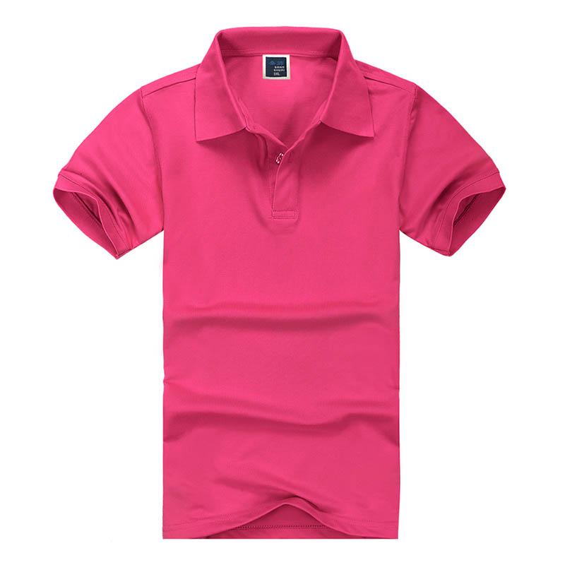 Jalofun Custom pique polo shirt for business-23