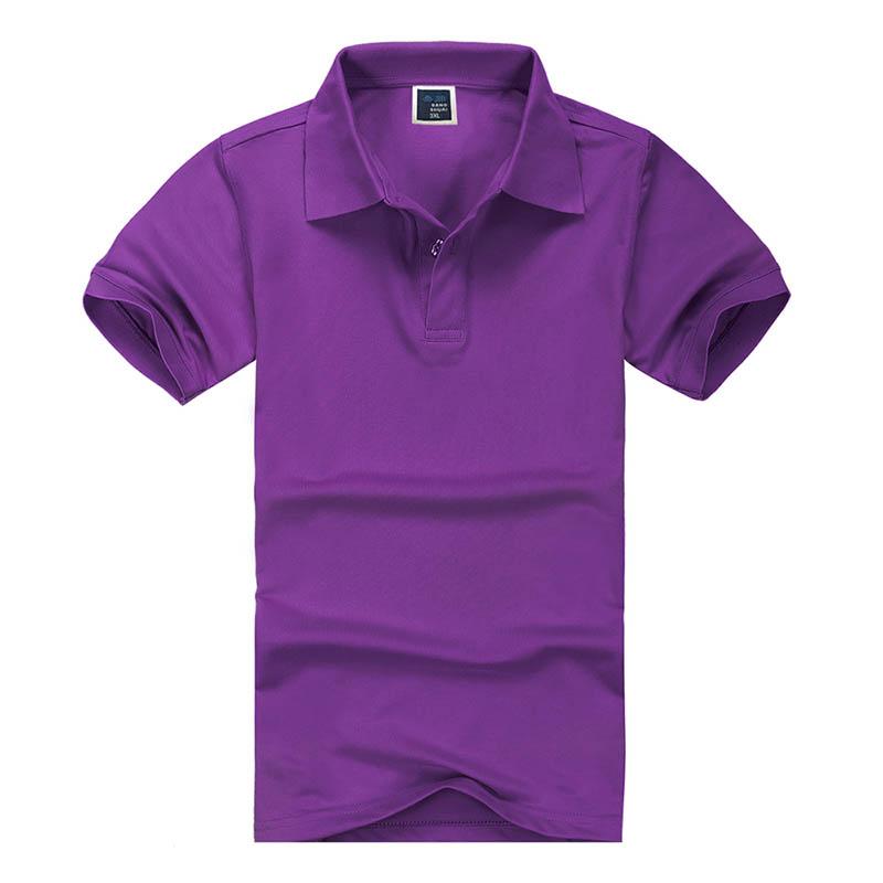 Jalofun Custom pique polo shirt for business-25