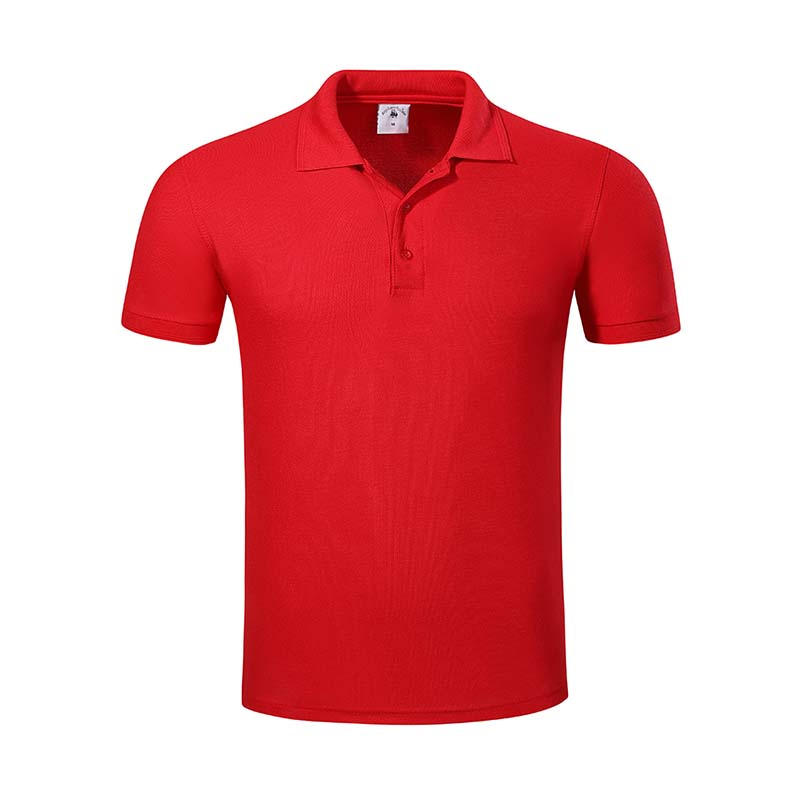 Jalofun colorful pique polo supply for summer-17