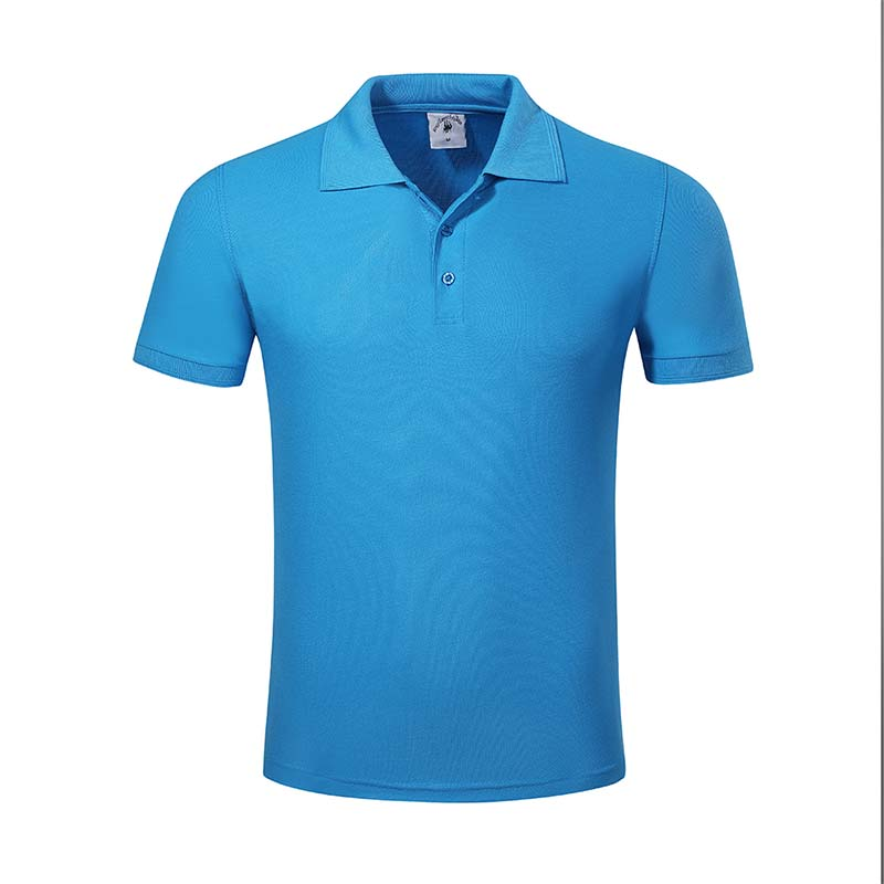 Jalofun colorful pique polo supply for summer-21