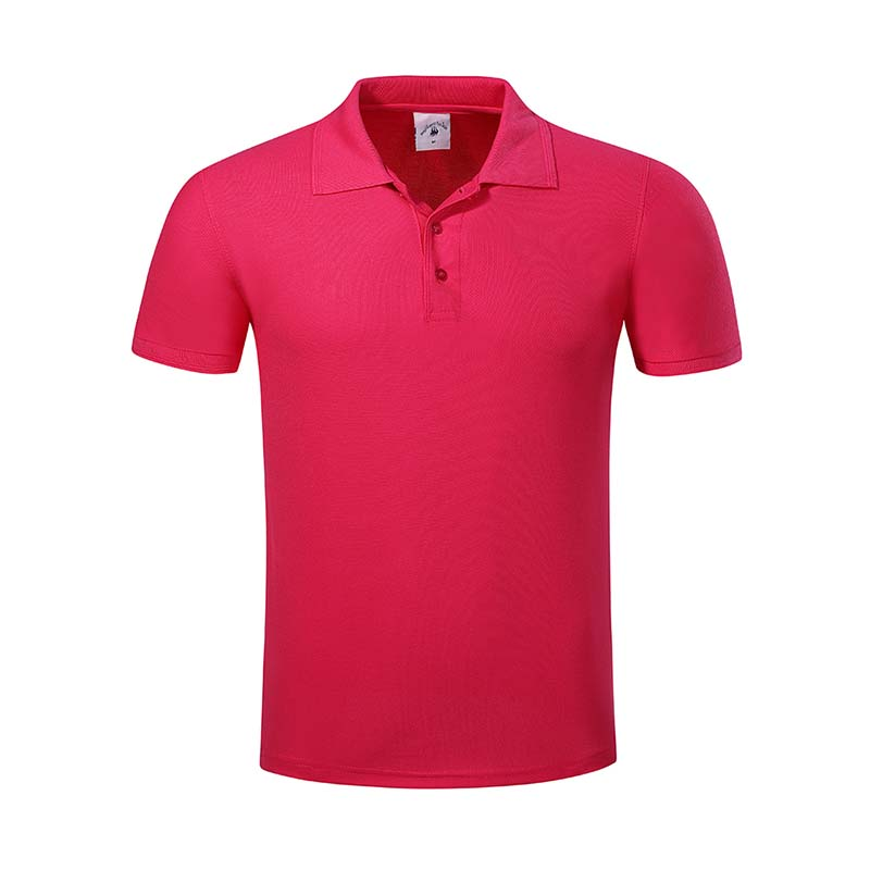 Jalofun colorful pique polo supply for summer-23