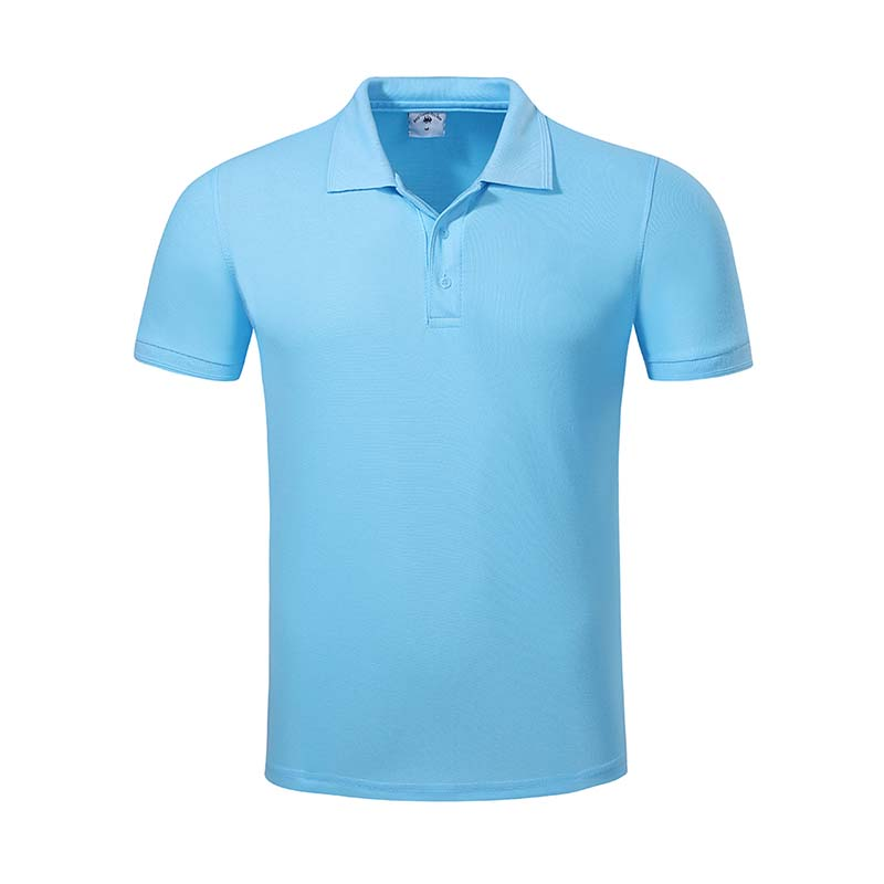 Jalofun colorful pique polo supply for summer-20