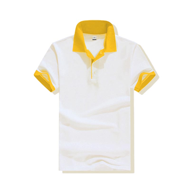 Latest custom polo shirt shirt supply for work clothes-4
