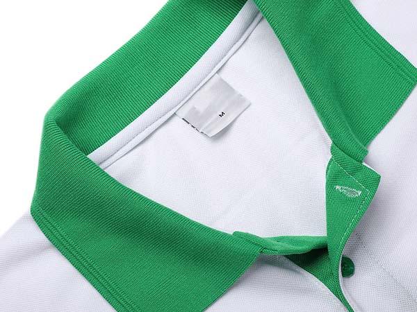 Latest custom polo shirt shirt supply for work clothes-5