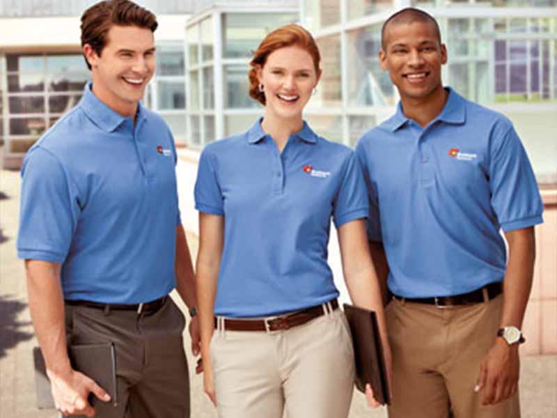 Latest custom polo shirt shirt supply for work clothes-13