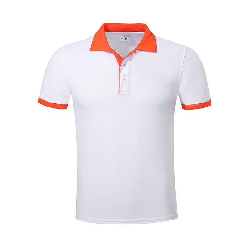 Latest custom polo shirt shirt supply for work clothes-15