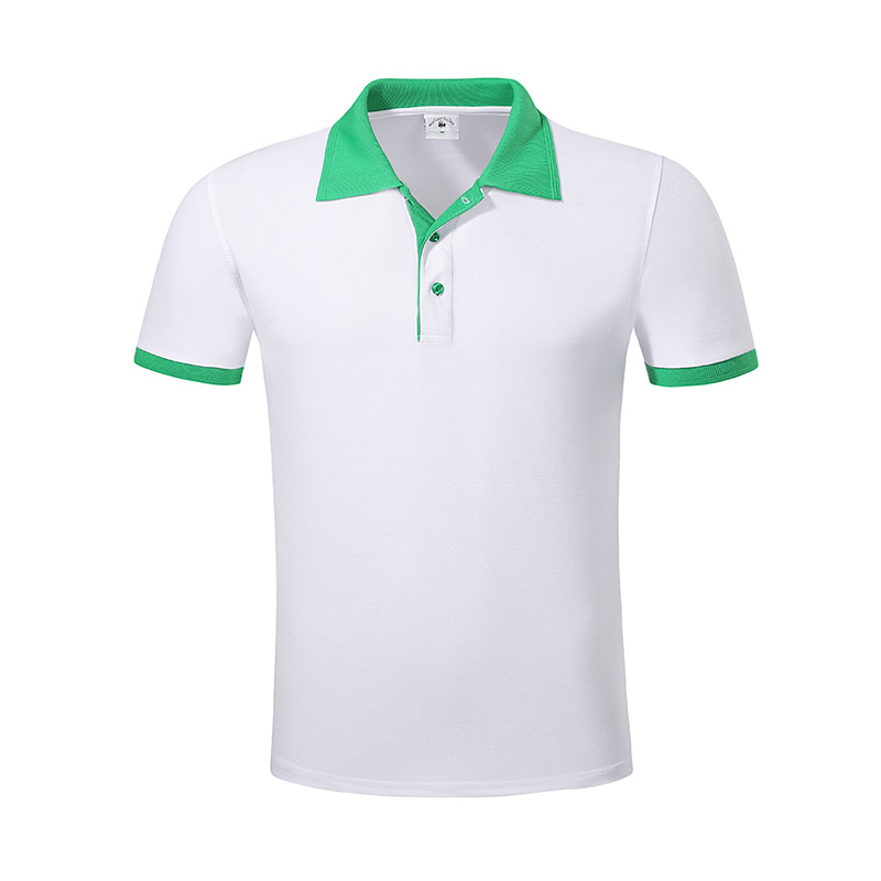 Latest custom polo shirt shirt supply for work clothes-16