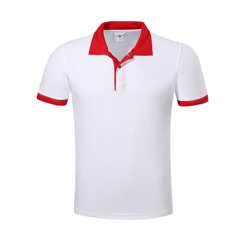 Latest custom polo shirt shirt supply for work clothes-17