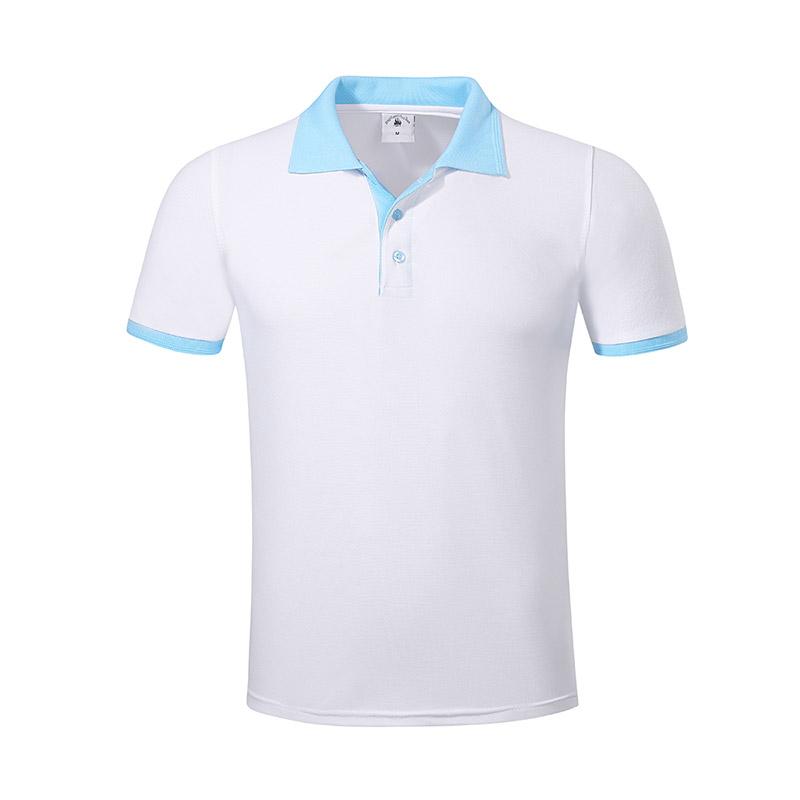 Latest custom polo shirt shirt supply for work clothes-18