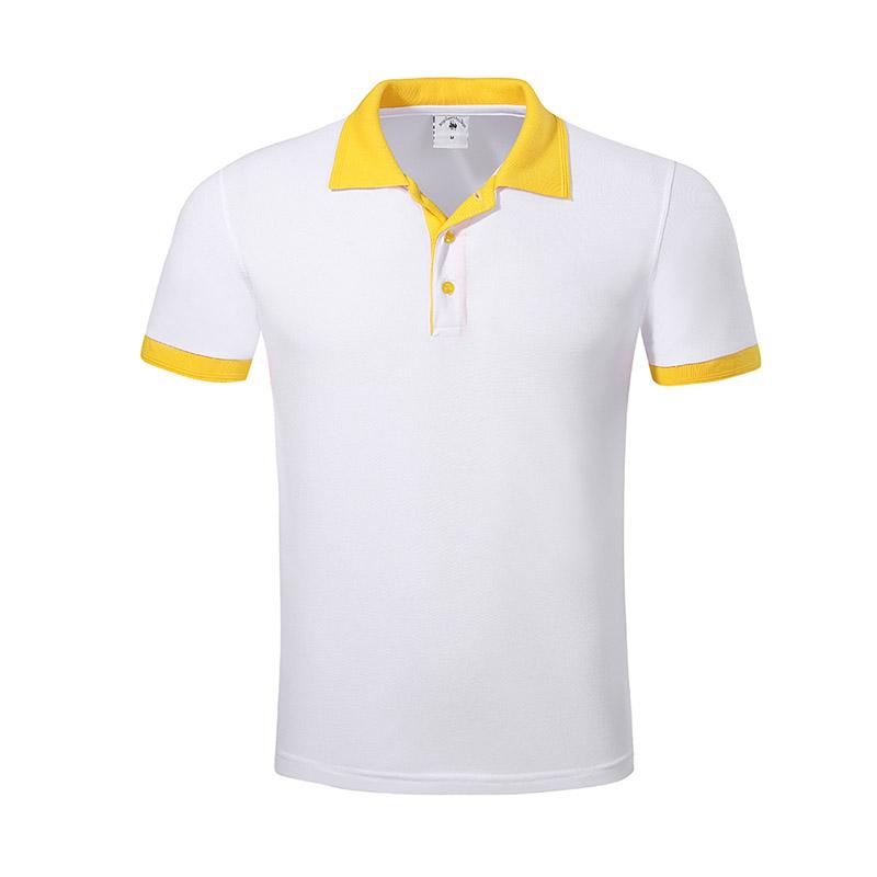 Latest custom polo shirt shirt supply for work clothes-19