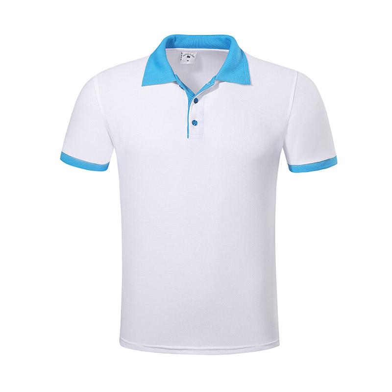 Latest custom polo shirt shirt supply for work clothes-20