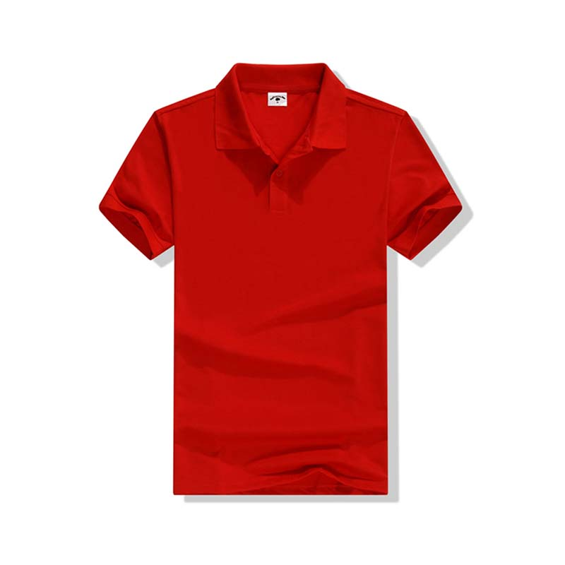 Jalofun colorful pique polo supply for summer-4