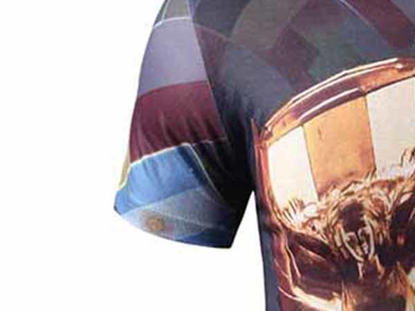Jalofun Latest direct to garment printing t shirt for sale for outdoor activities