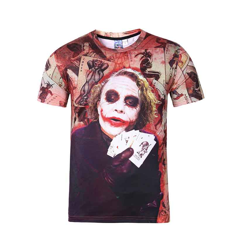 Jalofun cotton custom tee shirt printing suppliers for man-21
