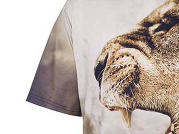 Jalofun cotton custom tee shirt printing suppliers for man-6