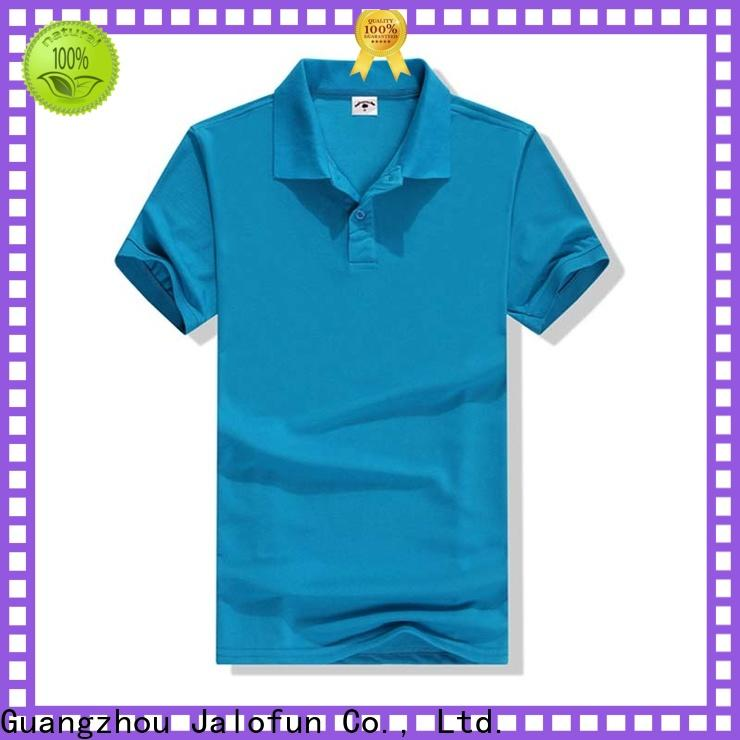 Best pique polo shirt plain supply for travel