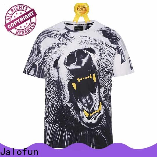 Latest custom prints shirts promotion manufacturers for spring