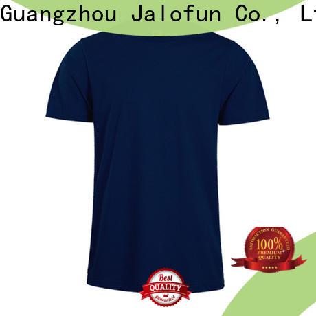 Jalofun Best cotton t shirt for business for work
