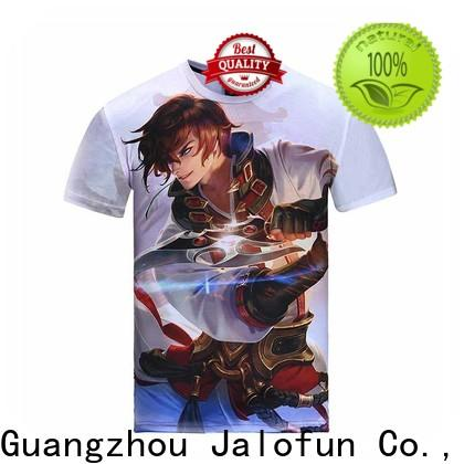 Top custom tee shirt printing heat for sale for man