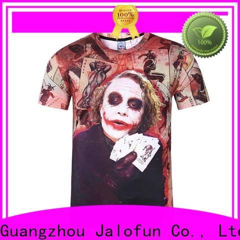Wholesale tee shirt printing tshirts for business