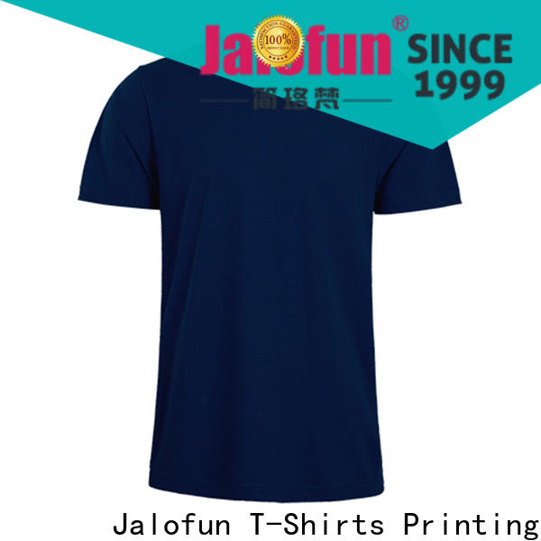 Custom custom tee shirt printing logo supply for dating