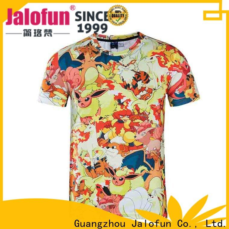 Wholesale custom tee shirt printing low suppliers for sport