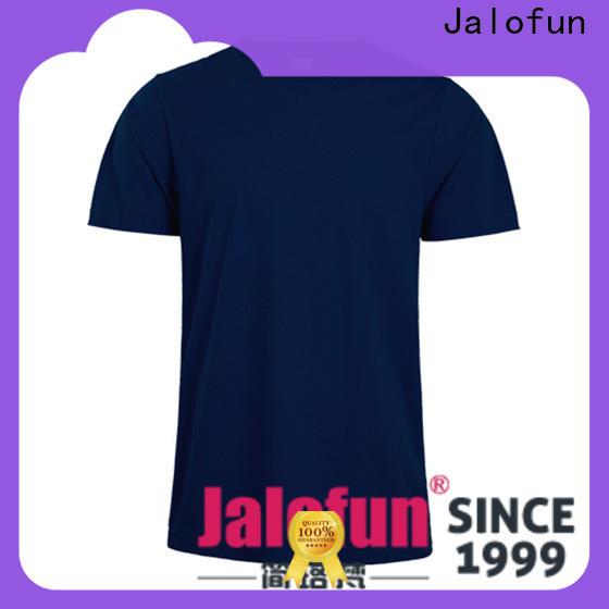 Jalofun gildan custom tee shirt printing for business