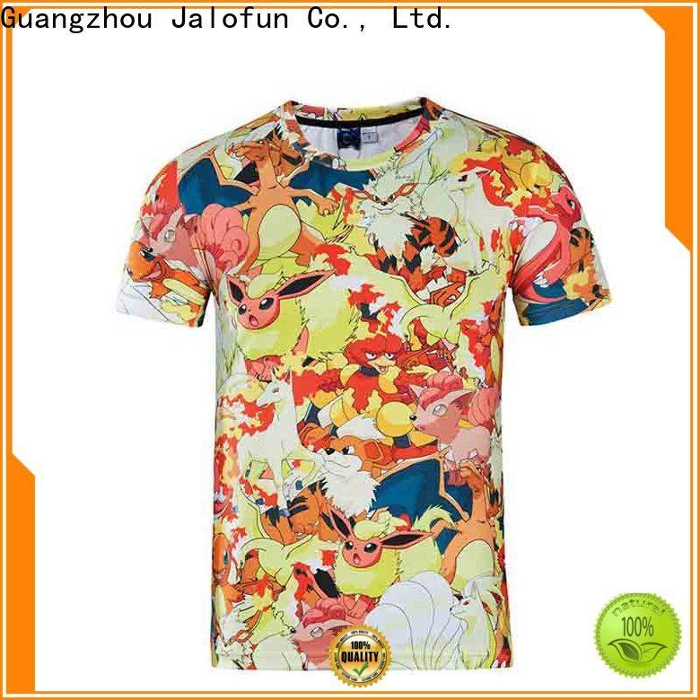 Best custom tee shirt printing tshirts factory for sport