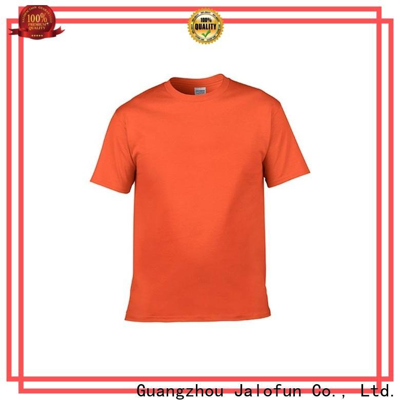 Jalofun Top tee shirt printing supply