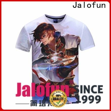 Jalofun shirtst tee shirt printing company for travel