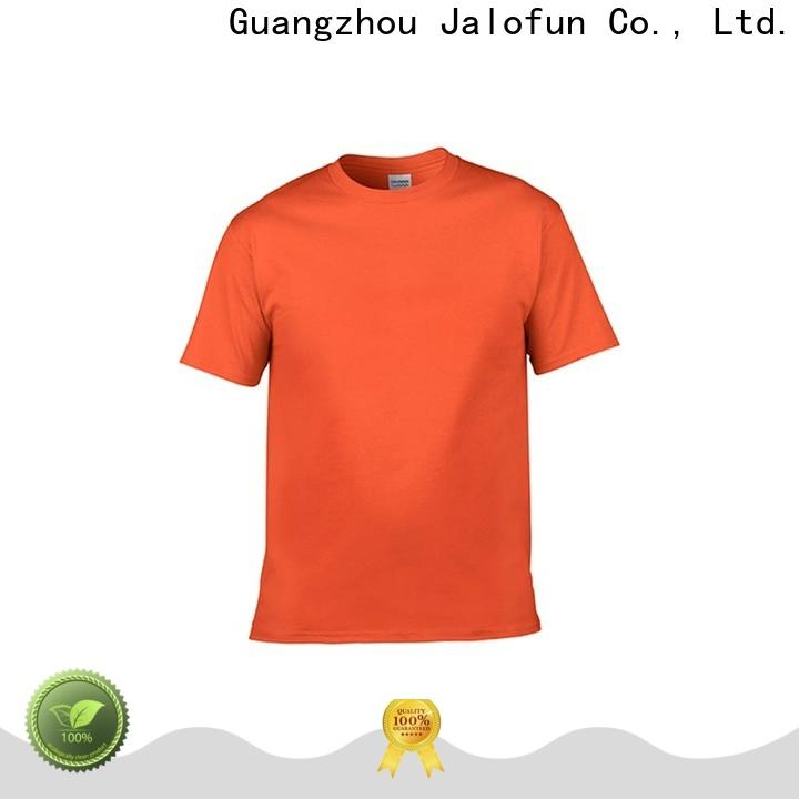 High-quality bespoke t shirt printing sublimation suppliers for spring