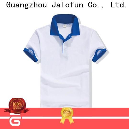 Top custom polo shirt polo for business for work