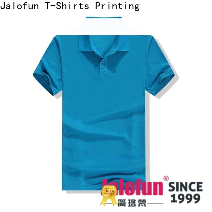 Latest pique polo shirt mens company for going to school