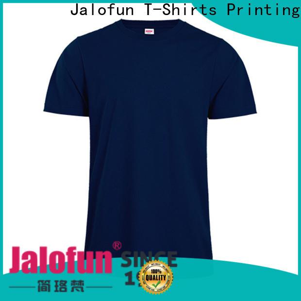 Latest tee shirt printing print manufacturers