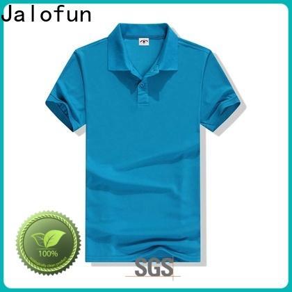 Jalofun High-quality pique polo for sale for sport