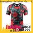 Wholesale bespoke t shirt printing sublimation supply for dating