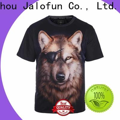 Top custom tee shirt printing price suppliers for outdoor activities