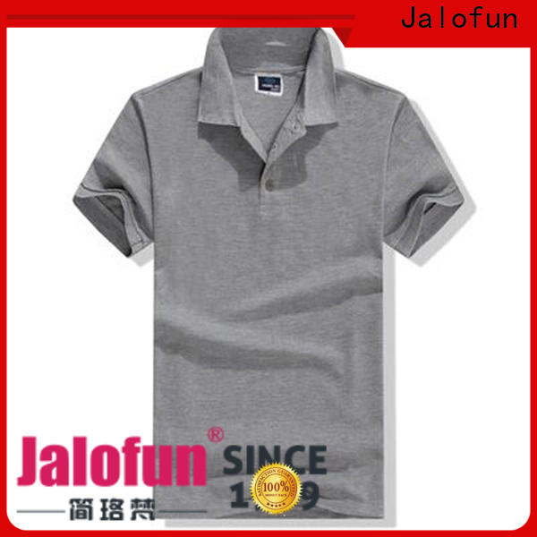 Best custom polo shirt quality for sale for work clothes