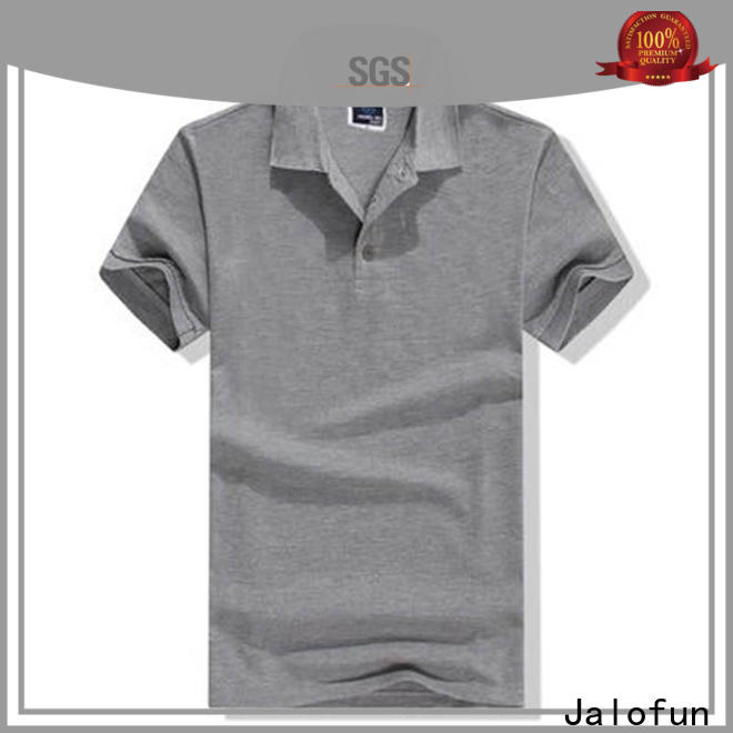 Top custom polo shirt polo manufacturers for man