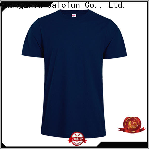 Jalofun shirt custom embroidered t shirts for sale for spring